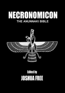 NECRONOMICON ANUNNAKI BIBLE - Sixth Edition