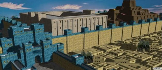 The Future of Mesopotamian Neopaganism : A Brave New Babylon