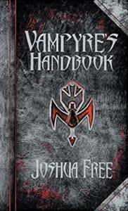 Vampyre's Handbok, Moroi Bible, Cybernomicon
